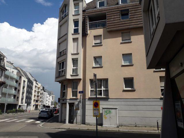 Strasbourg Neudorf Local professionnel à louer