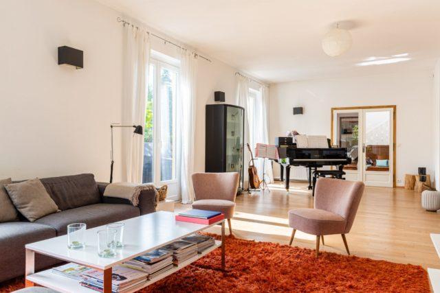 ROBERTSAU, Maison 10 pièces de 314m²