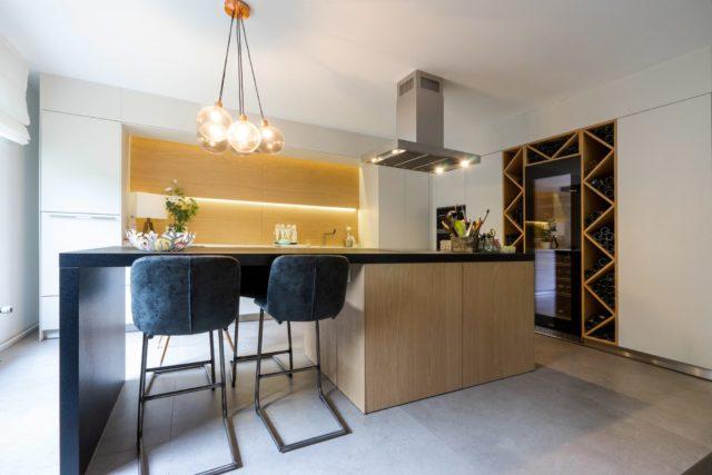 STRASBOURG ORANGERIE, Appartement 4p, jardin,garage