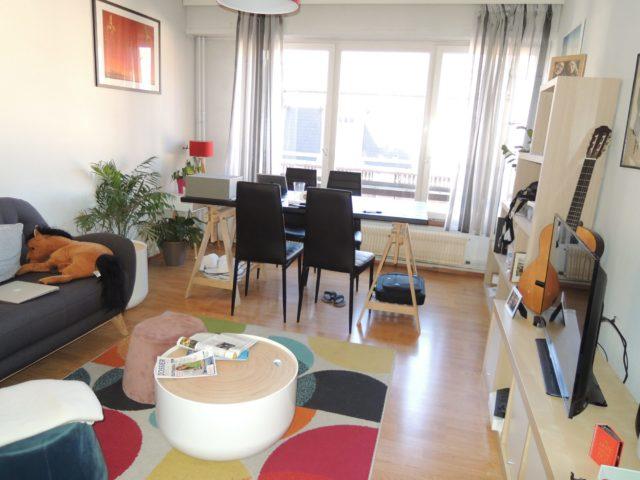 HYPER-CENTRE - joli 2 pièces de 50.06 m²