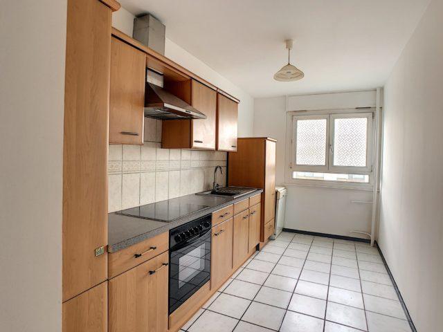 ESPLANADE, Appartement 4 pièces de 105m²