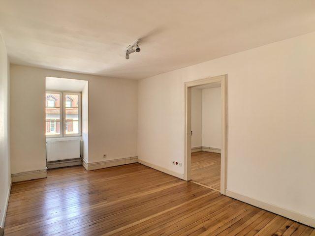 KRUTENAU Appartement 4 Pièces de 85.50m²