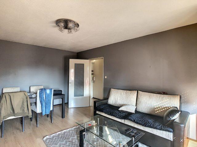 STRASBOURG HAUTEPIERRE, Appartement 2 pièces de 47m²