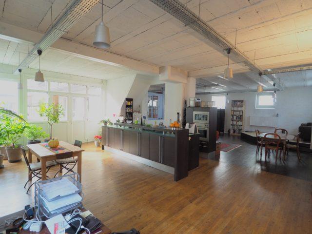 CRONENBOURG ST FLORENT, Appartement 4 pièces de 200m²