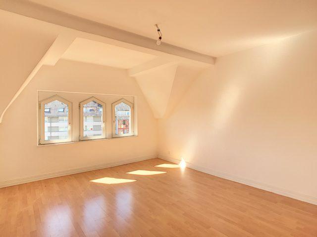 STRASBOURG GARE, Appartement 4 pièces de 114m²