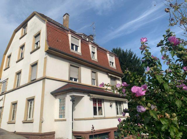 IMMEUBLE Neuhof village, quartier résidentiel, immeuble 4 appts