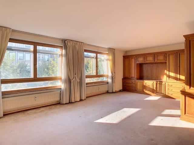 CONTADES, Appartement 2/3 Pppièces de 75m²