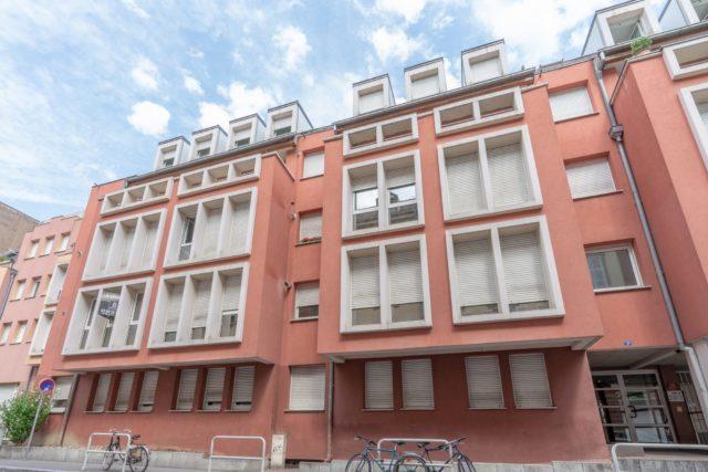 KRUTENAU Appartement 3P de 69.98m²