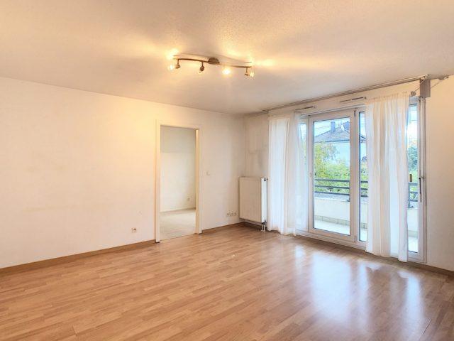 OSTWALD Appartement 2 Pièces de 43m²