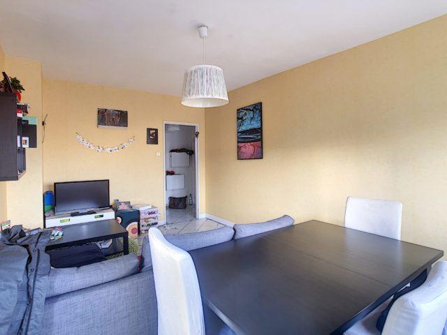NEUDORF, Appartement 4 pièces de 78m²