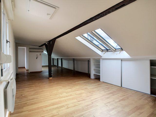 HYPER CENTRE Appartement 3 Pièces de 60.44m²