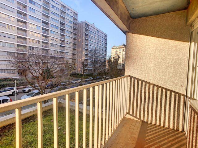 STRASBOURG ESPLANADE, Appartement 2 pièces de 59m²