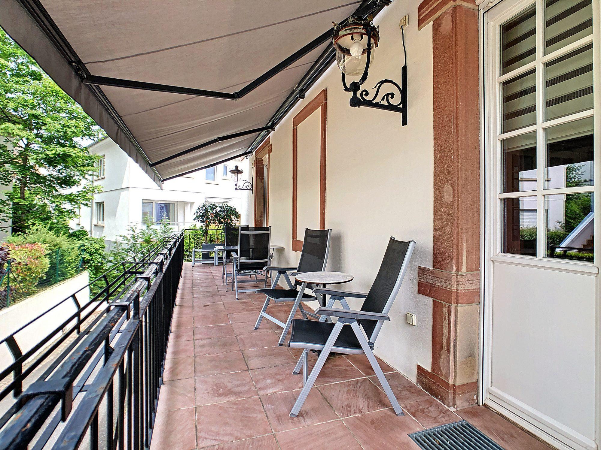 ORANGERIE, Magnifique Hôtel particulier de 371m² sur 5,81 ares
