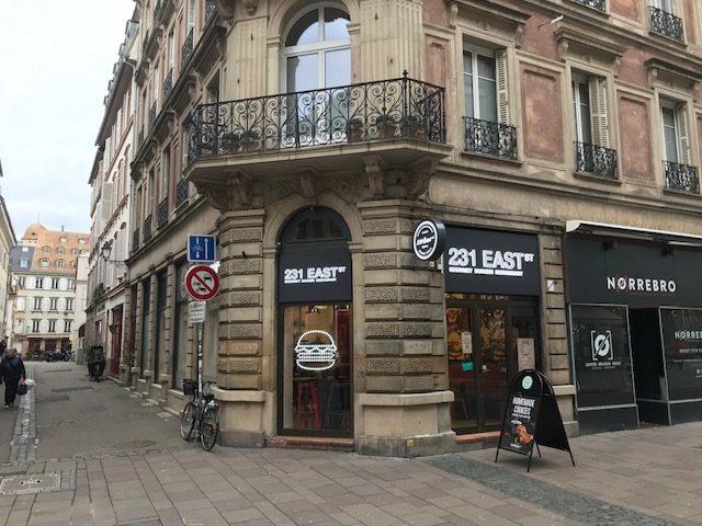 Rue Austerlitz
