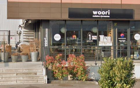 WOORI Restaurant Coréen - 2 Avenue de l'Énergie, 67800 Bischheim