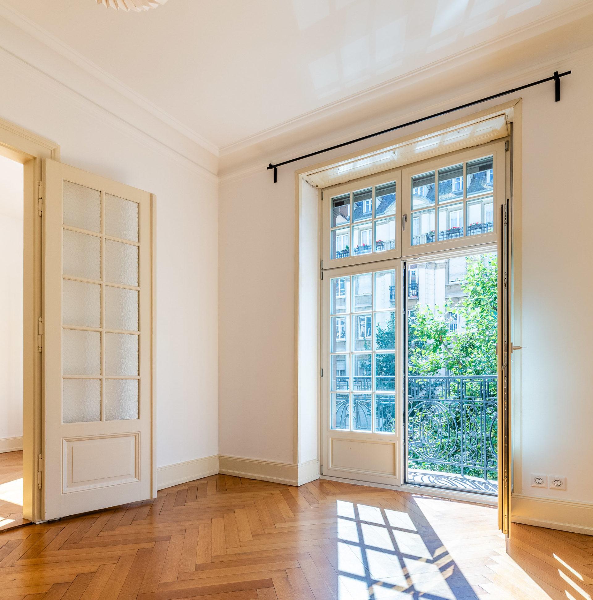agence immobilière Immoval à Strasbourg pour acheter un bien immobilier