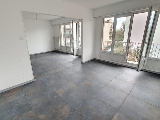 STRASBOURG MONTAGNE VERTE, Appartement 3/4 pièces de 72,54m²