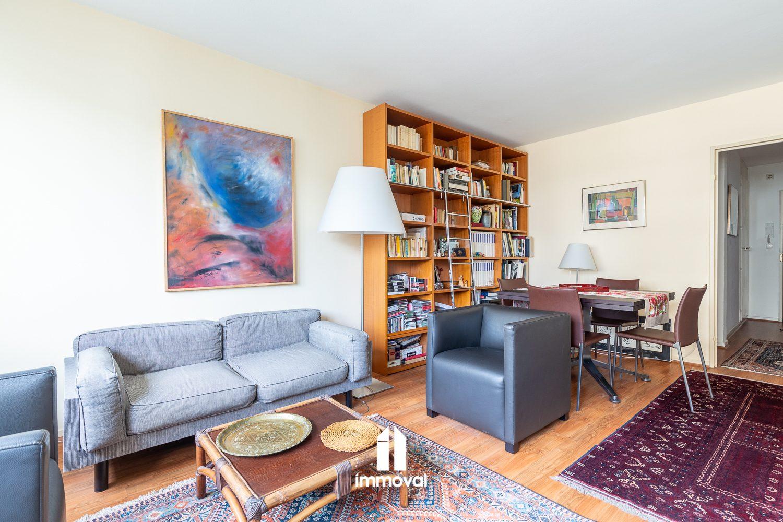 ESPLANADE, Appartement 3 pièces de 83m²