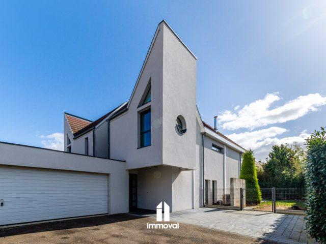 VENDENHEIM,Maison 7 pièces 270 m²