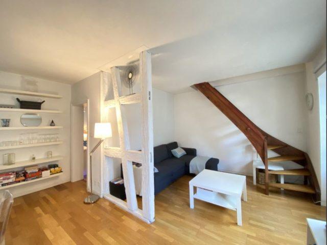 Vendre mon appartement à Strasbourg
