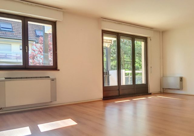 Faire louer son appartement - Immoval Strasbourg