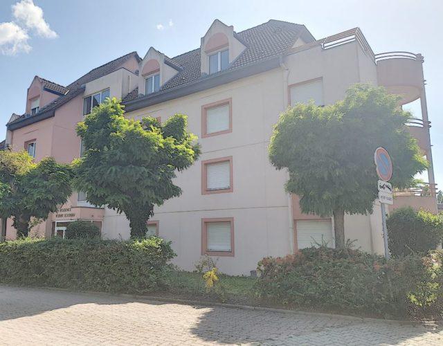 Vendre sa maison à Strasbourg