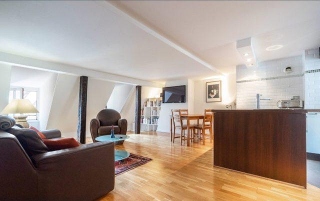 Faites louer votre appartement à Strasbourg