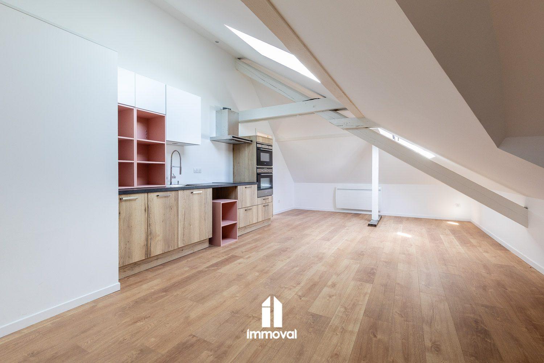 SCHILTIGHEIM, Appartement 3 pièces de 65,59m²