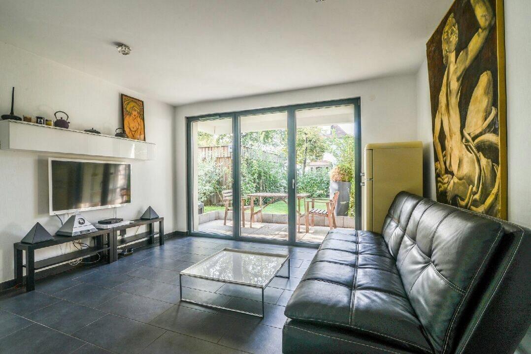 ORANGERIE, Appartement 2 pièces 45m²