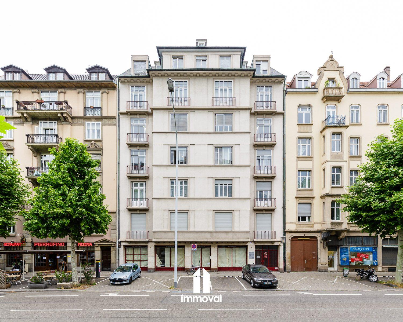 Av des Vosges Appartement de 197m² de 6p
