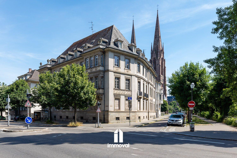 CONTADES, Très bel appartement de 342m² 8 pièces avec terrass