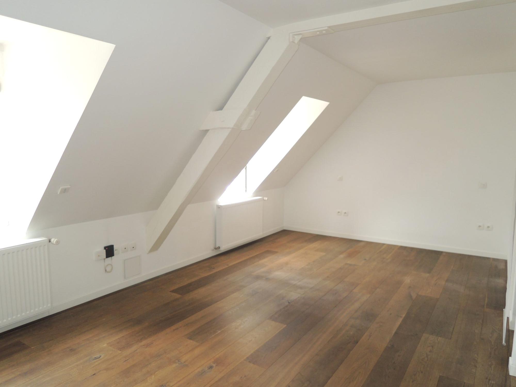 CONTADES - Studio de 23.69m²