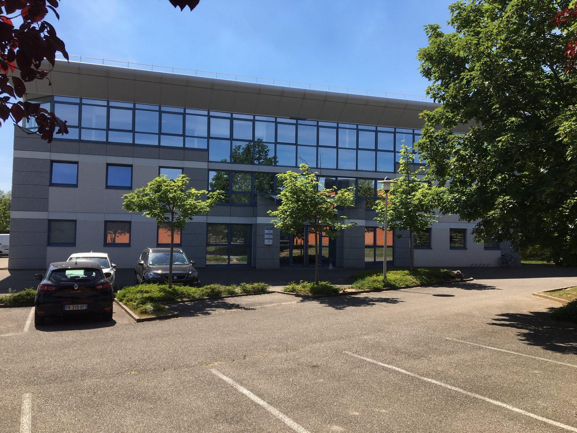'Le Millenium' bureaux proche Aeroport de Strasbourg - Entzheim
