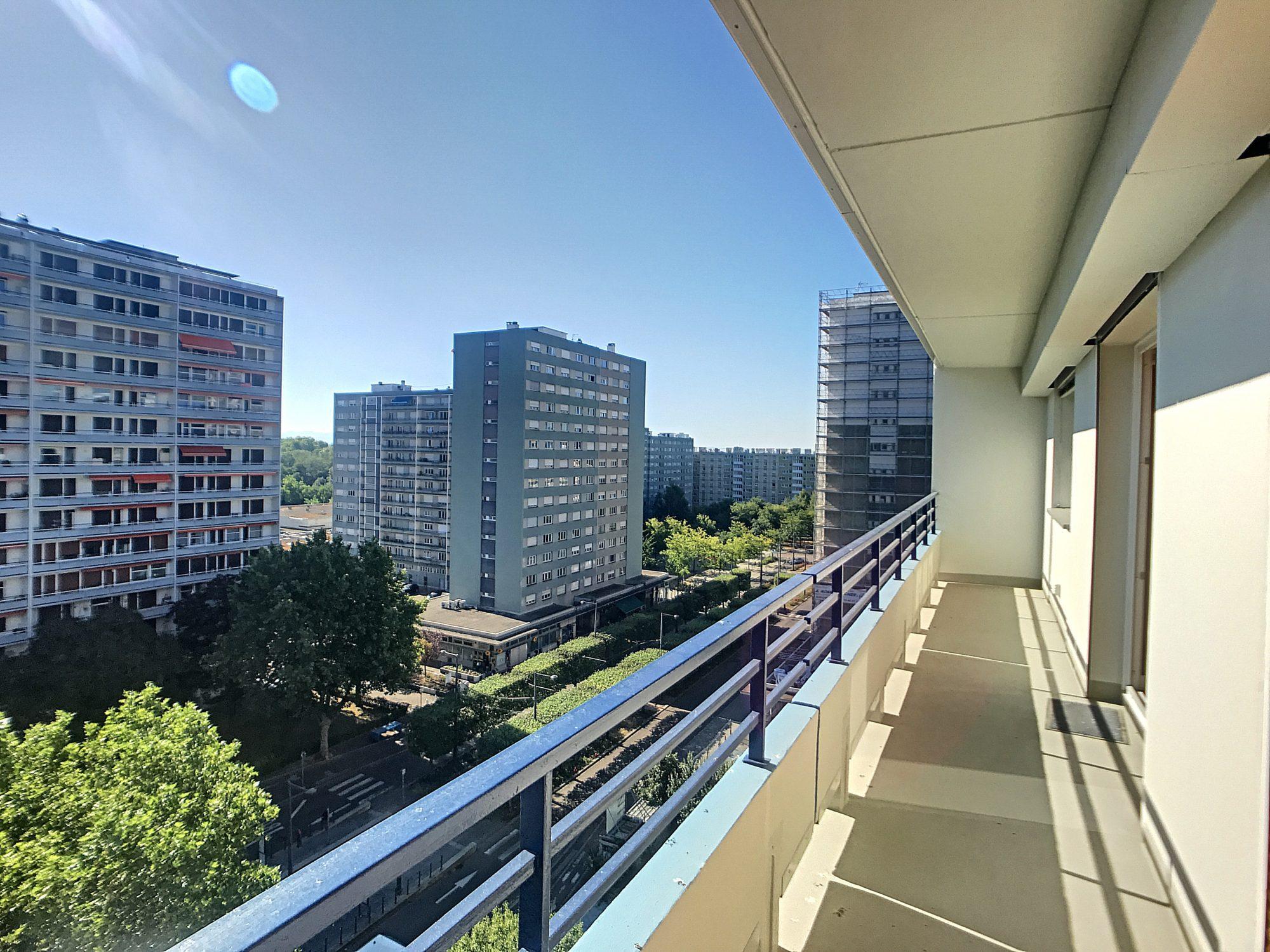 ESPLANADE Appartement 4/5 pièces 113 m²