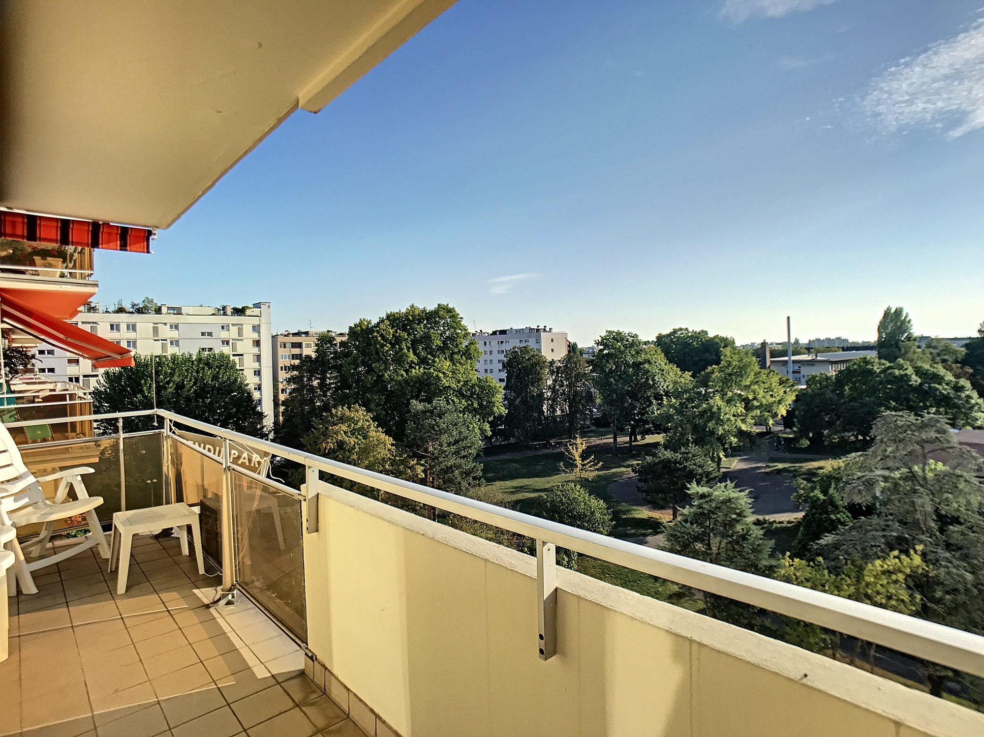 NEUDORF Appartement 3/4 pièces 85 m²