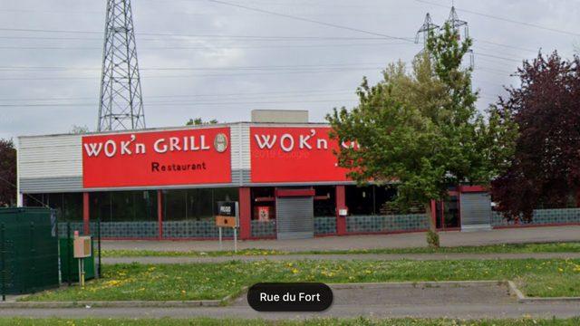 local commercial à louer Porte sud Geispolsheim