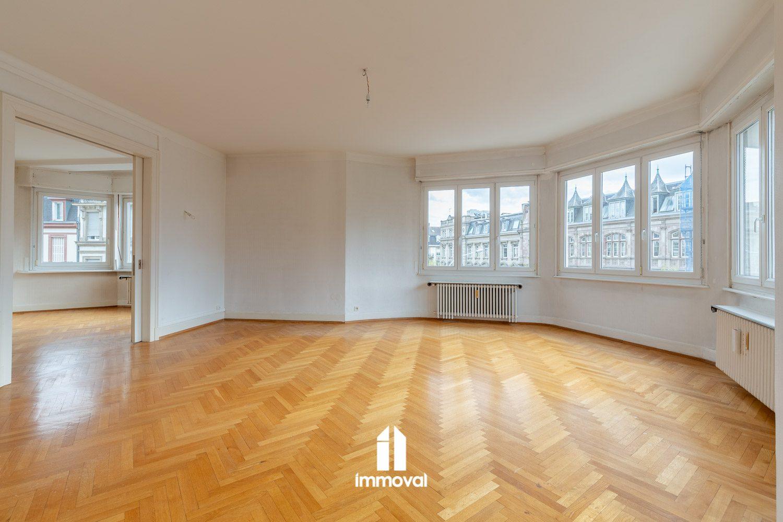 CONTADES Appartement 4P de 125.90m²