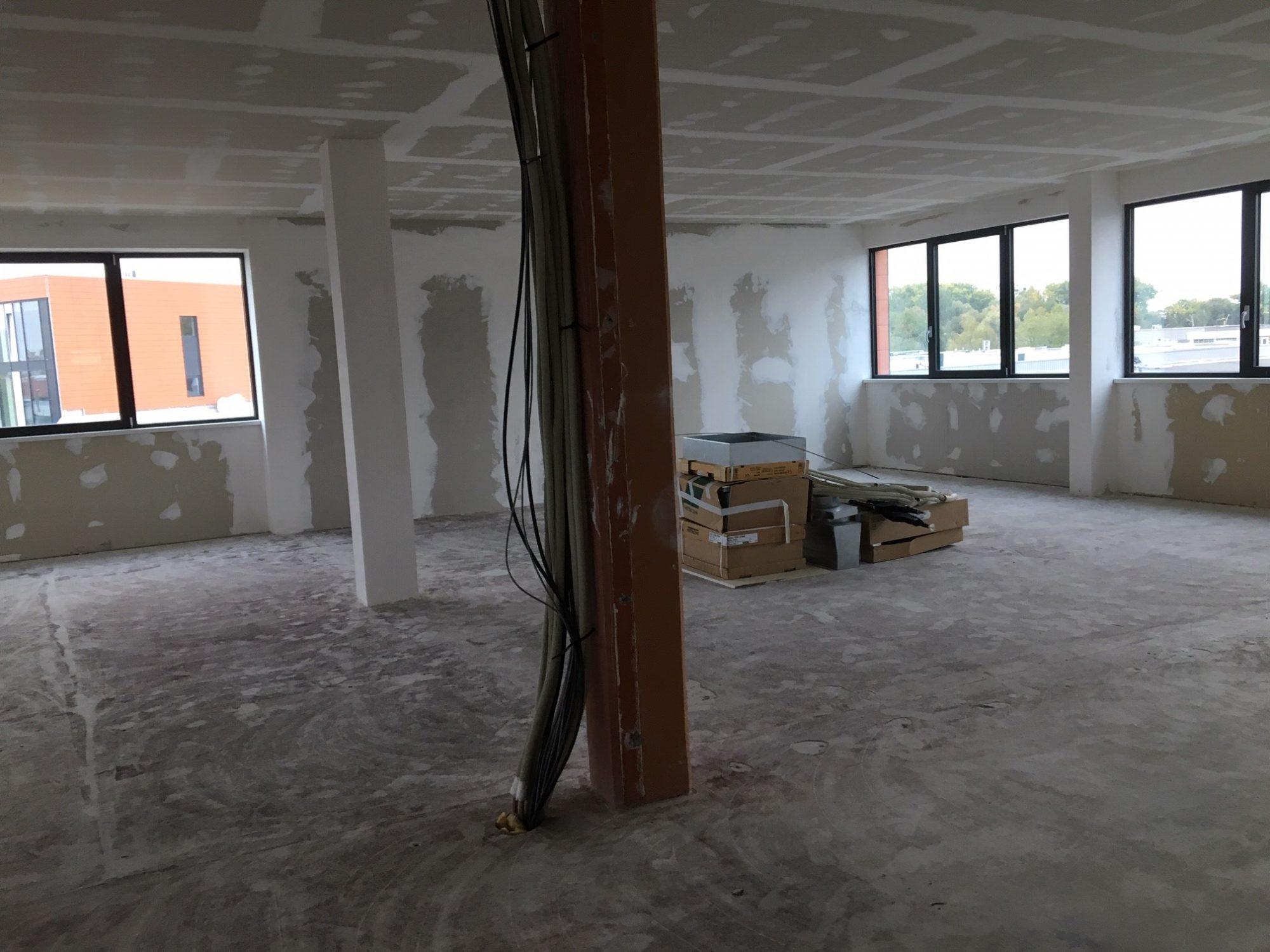Bureaux 210 m²- Z.A . de Bischheim/Hoenheim