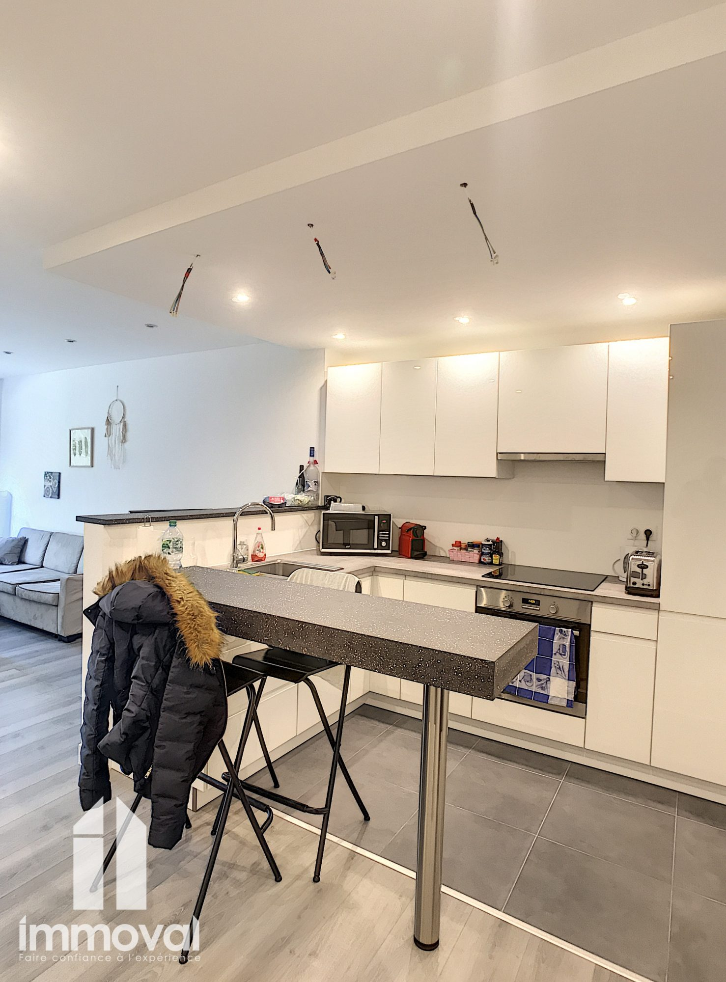 Contades Appartement 2P. 47.86