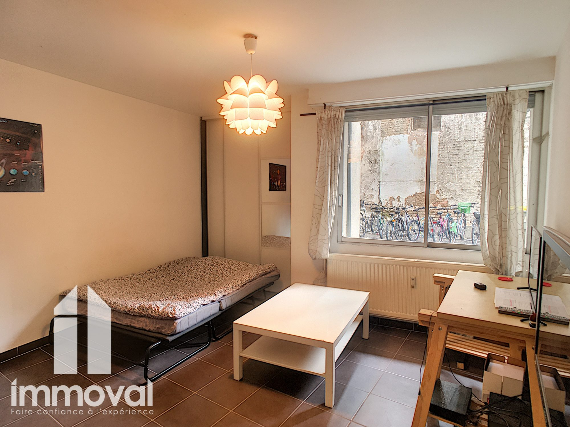 Strasbourg Centre-ville Appartement 1 pièces 25.10m2