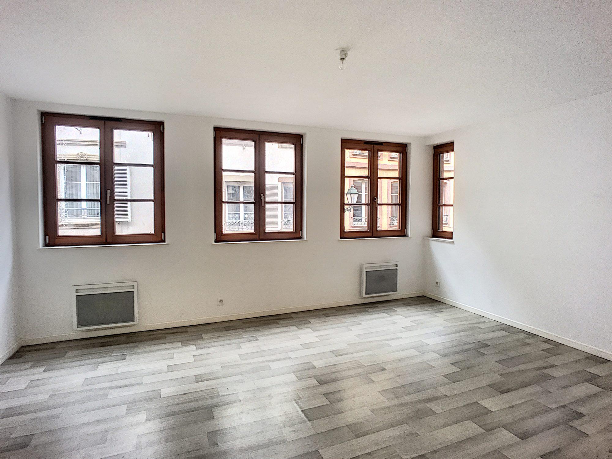 CENTRE VILLE-2P-50,45 m2