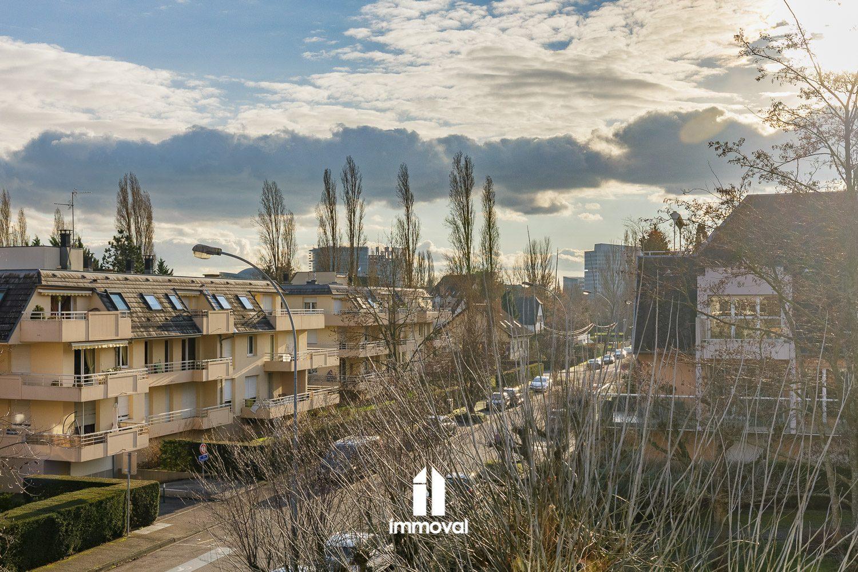 Robertsau Duplex 281m²avec terrasses et balcons