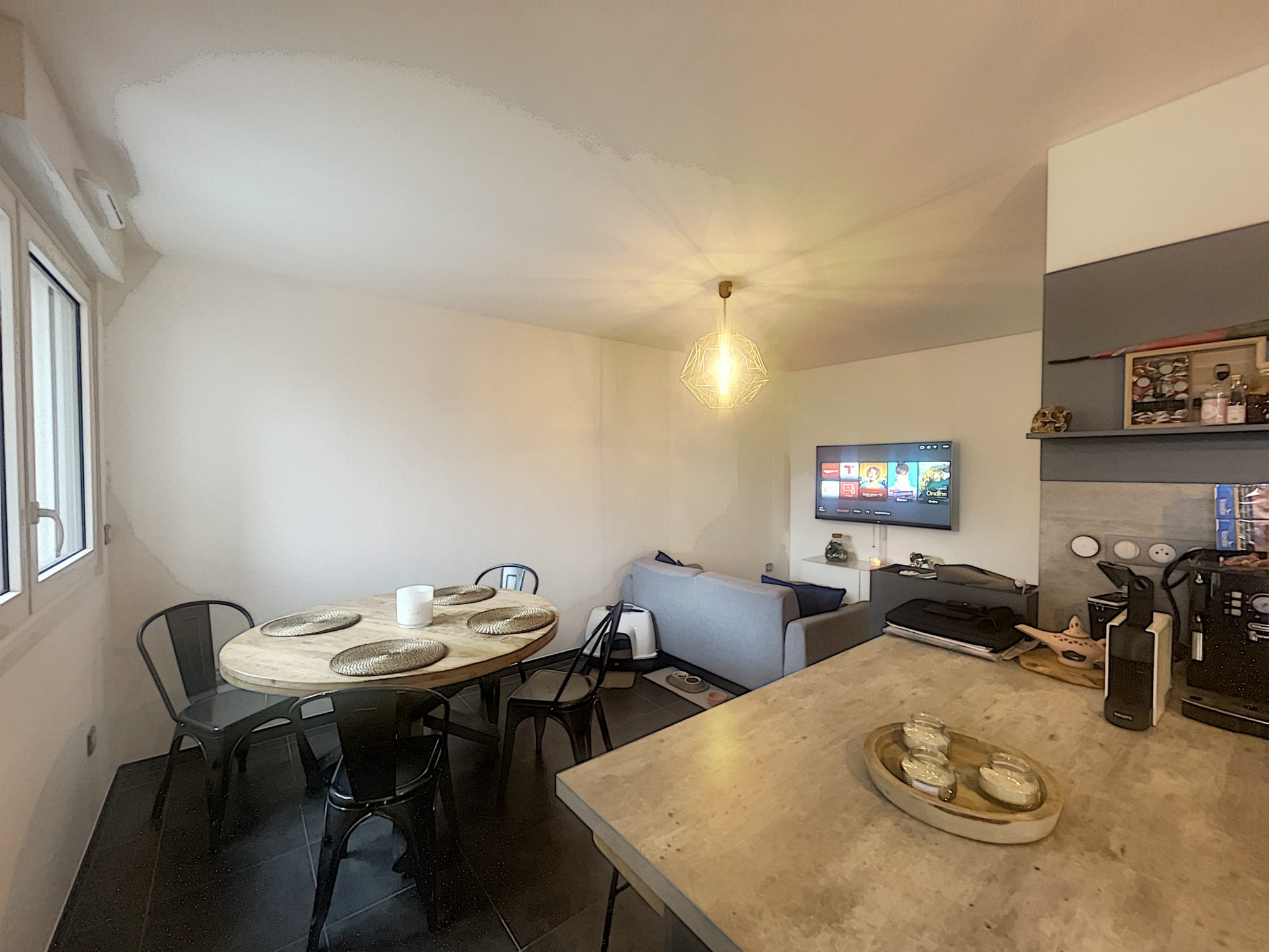 LINGOLSHEIM Appartement 3 pièces 60,38m2