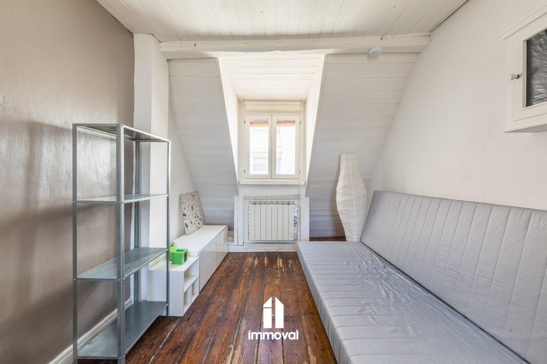 NEUDORF - Studio meublé de 14.86 m²