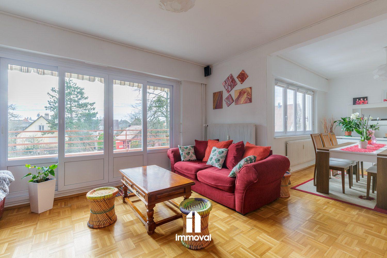 NEUHOF Appartement 4/5 pièces de 108 m²