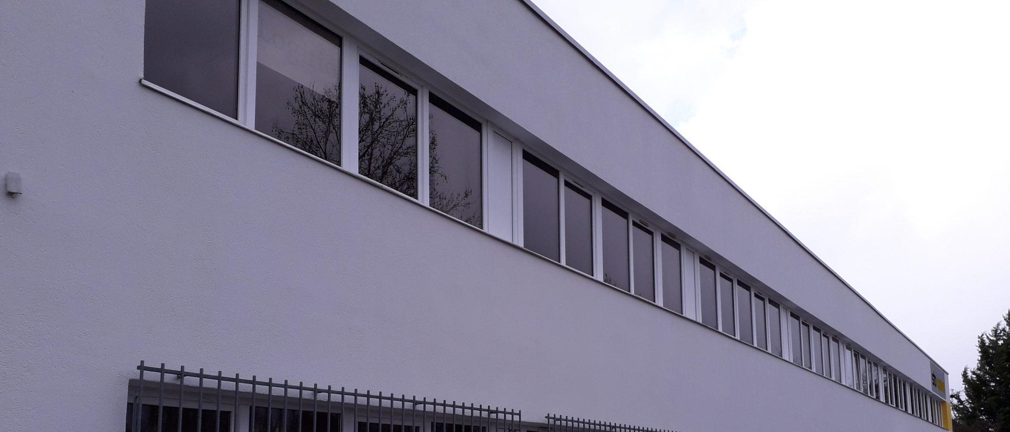 Schiltigheim -Vogellau bureaux rénovés d'environ 58m² - 20m²