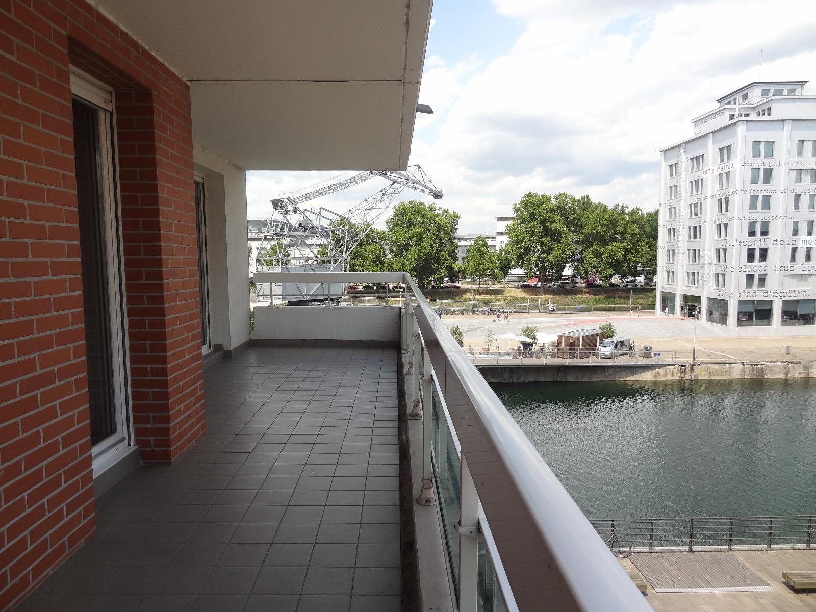 NEUDORF- 3 piècesde 85.59 m²