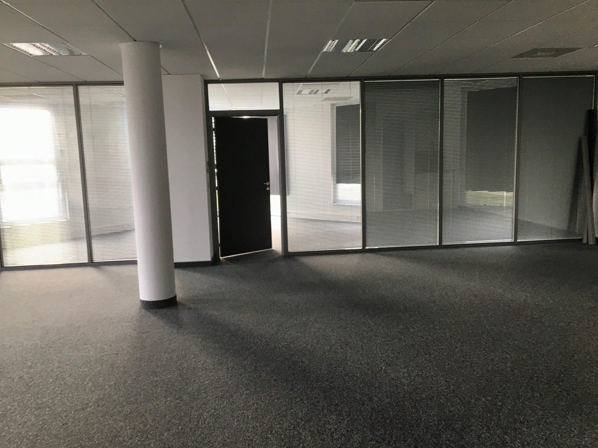 Bureaux modernes et fonctionnels de 150m² à Entzheim