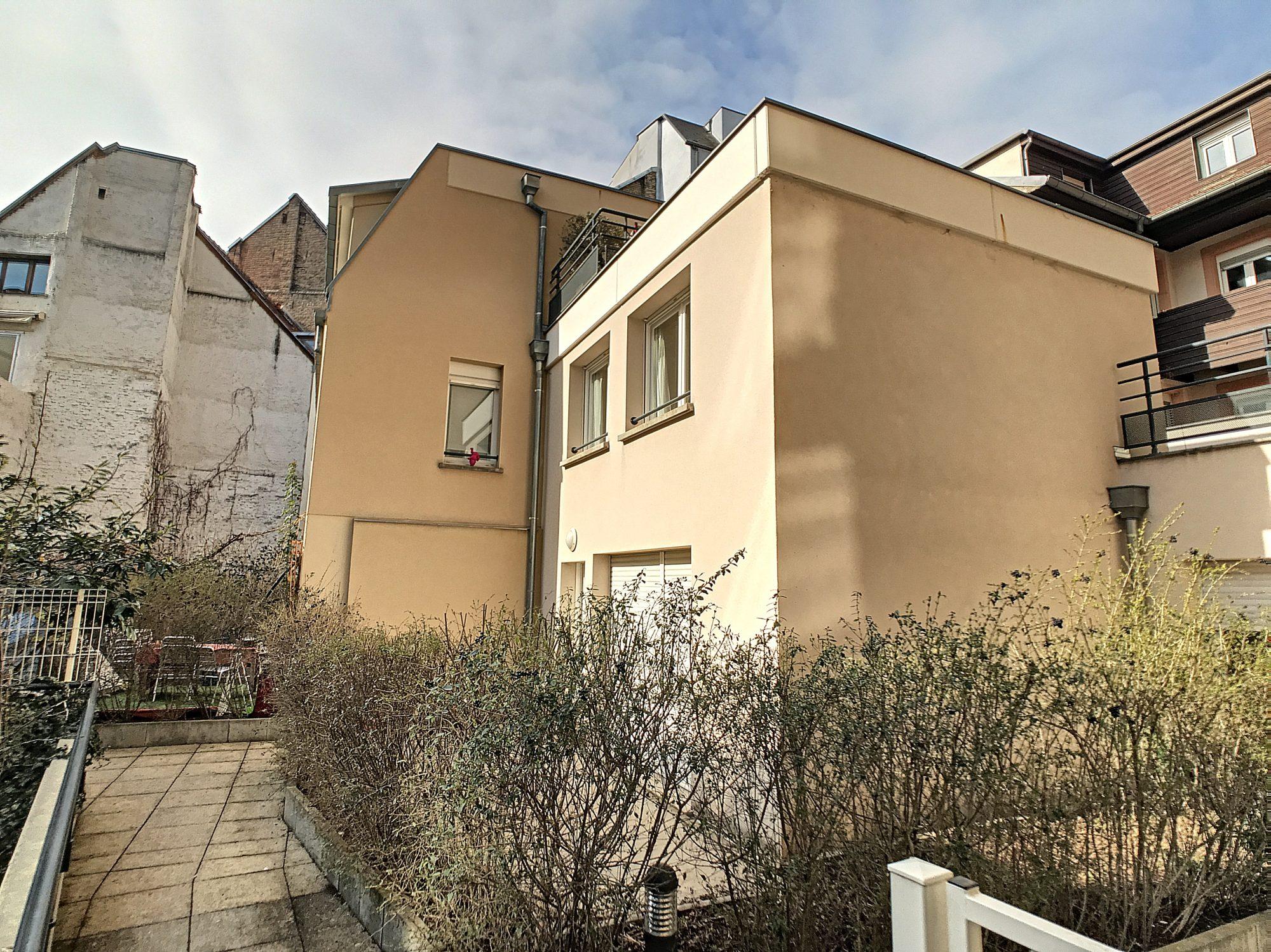 GARE Appartement 3 pièces de 73 m²