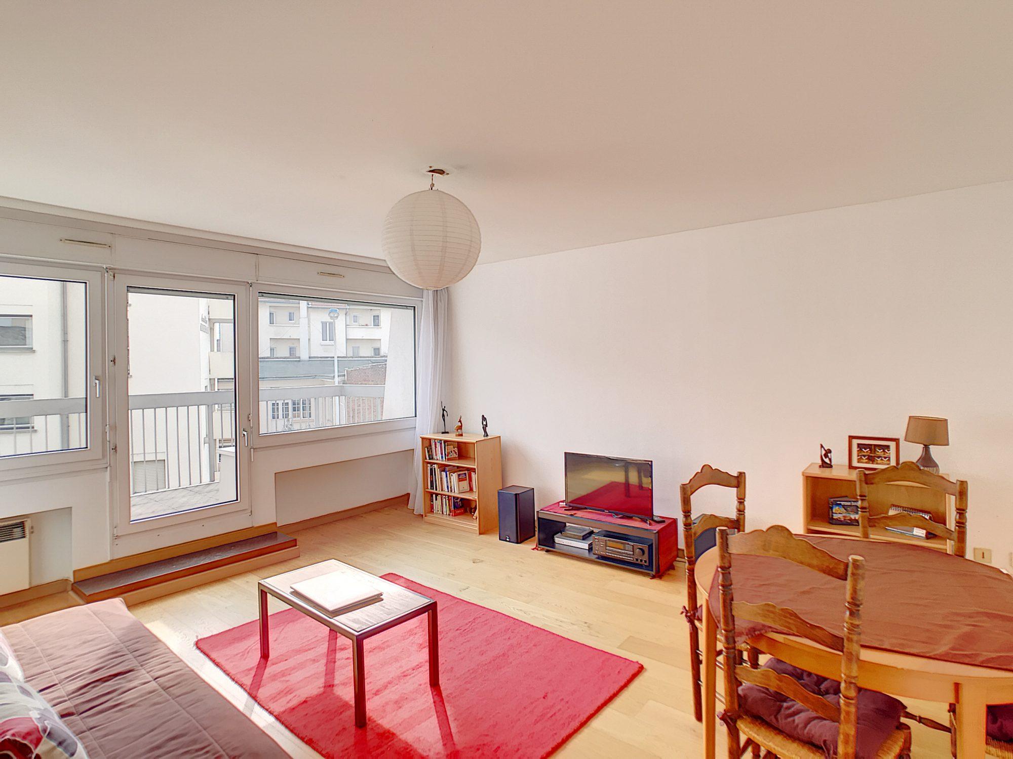 NEUDORF Appartement 4 pièces de 87 m²